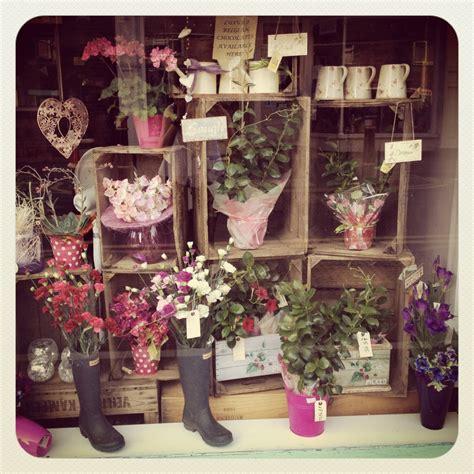 floral display ideas on pinterest florist window display