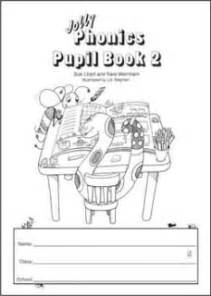 9781844141630 Jolly Phonics Pupil Book 1 PRINT LETTERS