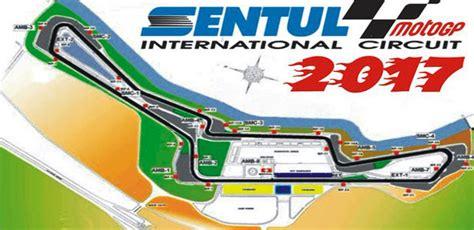 layout sirkuit sentul 2015 waduh rossi pensiun di motogp sentul indonesia
