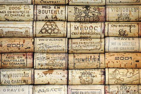Wine Wall Murals wine corks wallpaper wall mural wallsauce usa