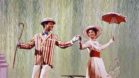 actress mary poppins original mary poppins actress to appear in one news