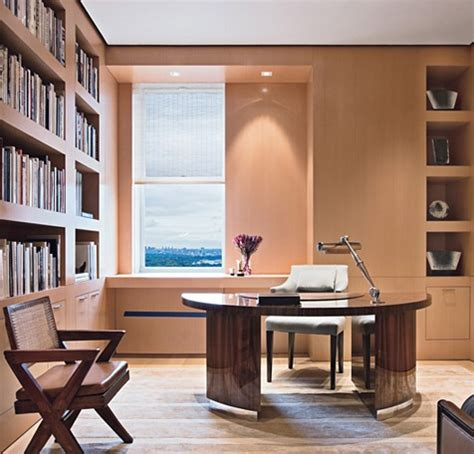 70 Gorgeous Home Office Design Inspirations Digsdigs Home Office Design Inspiration