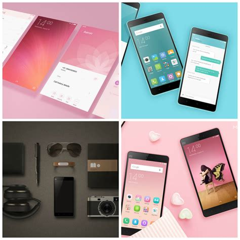 themes for redmi 4g miui 7 review this is what it feels like redmi note