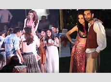 Sanaya Irani And Mohit Sehgal Host Their Pre-Wedding ... Kinshuk Mahajan And Sanaya Irani