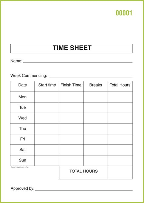 clock in sheet template search results for free printable work time sheet