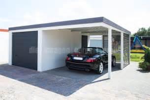 Carport Of Garage Die Garagen Carport Profis Kombinationen Garage Carport
