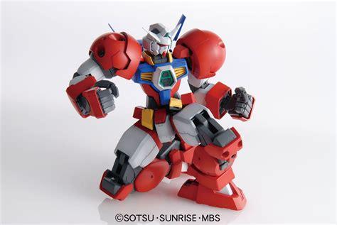 Ng319 Gundam Age 1 Titus 1100 Master Grade Daban Model gkgundamkit professional modeller bandai master
