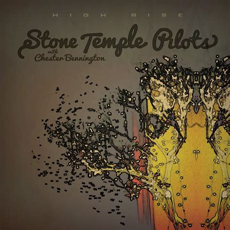 stream the entire high rise ep on pandora stone temple