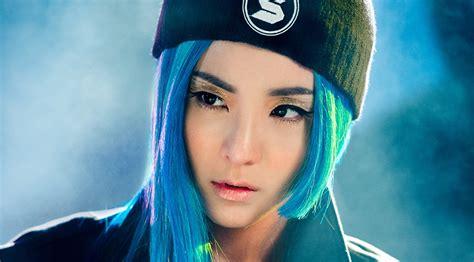 Dara Blus album review 2ne1 crush playlistology 101