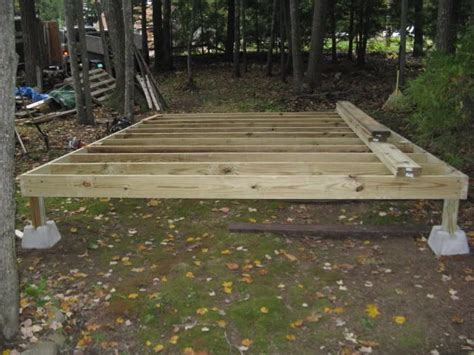 Shed Floor Joists by 17 Best Images About Sheds Garages On