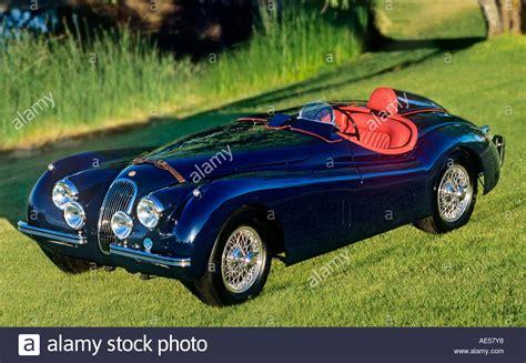 vintage jaguar xk 1954 jaguar xk 120 roadster vintage race car to be sold