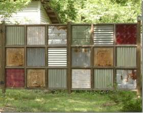 cool fence a patio ideas pinterest