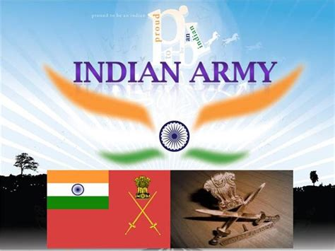 Indian Army Authorstream Indian Army Ppt