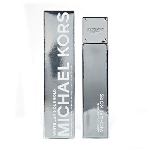 Michael Kors 100ml Edp Parfum Original michael kors white luminous gold eau de parfum perfume