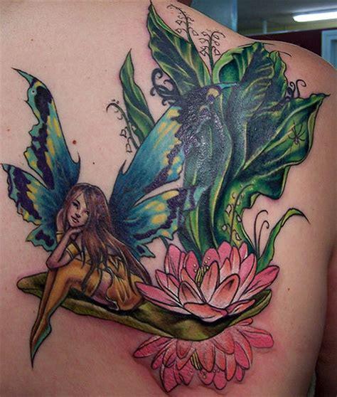 tattoo flower fairy fairy tattoos for women tattoo ideas fairy tattoo