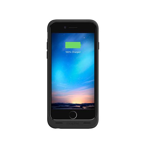 mophie juice pack reserve slim battery for apple iphone 6 6s 1840 mah ebay