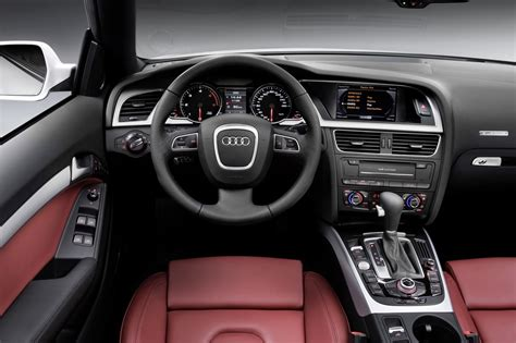 Audi Interieur by Cool Cars Audi A5 Interior