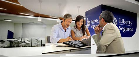liberty seguros oficinas liberty seguros seguros de coche moto hogar y vida