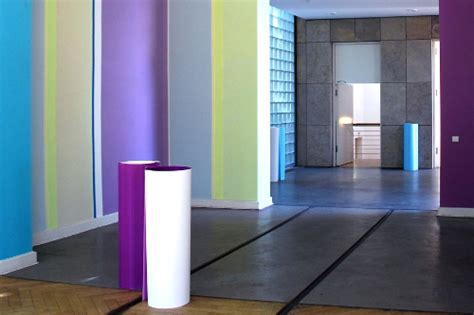 Farbe Im Raum by Quot Farbe Raum Farbe Quot Im Georg Kolbe Museum Tip Berlin