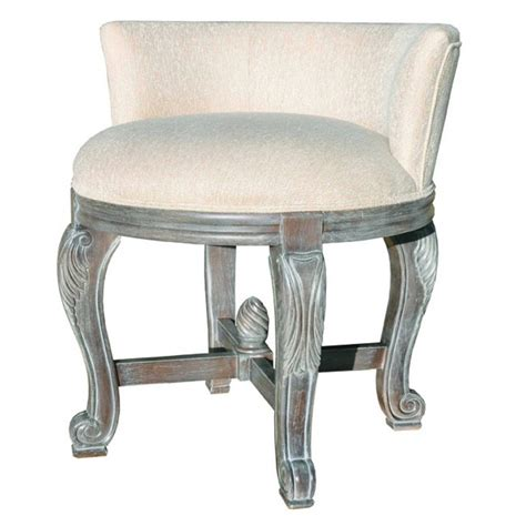 Bathroom Vanity Chair Bathroom Beautiful Vanity Stool Ideas For Your Bathroom Vanity Stool Drawer Swivel Vanity
