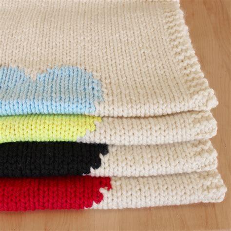 copertina a maglia lavori a maglia copertine per neonato fai da te www