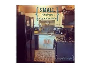 small kitchen organization organizing pinterest ideas backsplash tile cabinetry