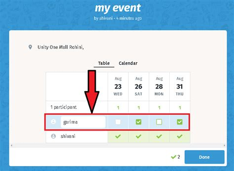 doodle create event doodle poll review how to schedule an event with doodle poll