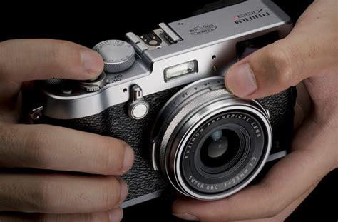 Kamera Fujifilm Jadul 6 kamera saku terbaik untuk mengabadikan momen liburan