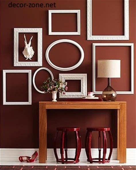 decorative wall frames photos 15 home wall decor ideas with decorative frames