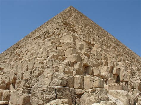 ancient egyptian pyramids sources of egyptian pyramids stones ancient egypt facts