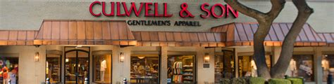 culwell grooming room about us culwell dallas s store custom suits clothing