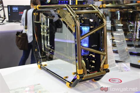 best ppc the best pc cases of computex 2016 lowyat net