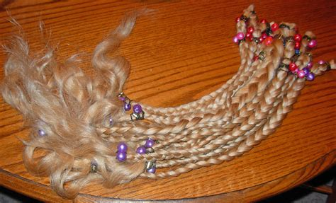 Hair Mats For Spills by How To Donate Hair To Spills Program Journey