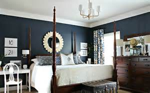master bedroom vibrant navy blue design ideas rilane ikea bathroom