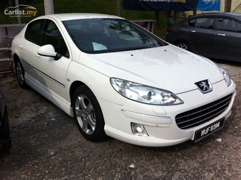 peugeot 407 price 28 407 best white white sportprojections com