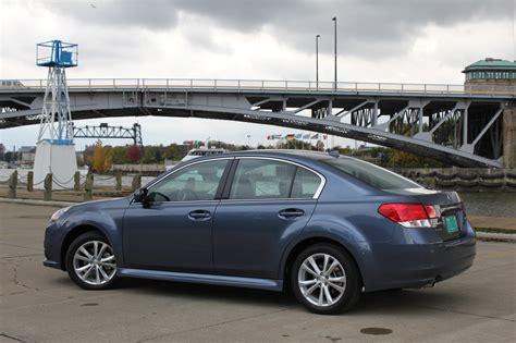 2013 Subaru Legacy by 2013 Subaru Legacy 2 5i Spin Photo Gallery Autoblog