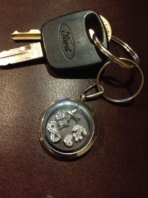 Key Origami - 17 best images about origami owl key chains on