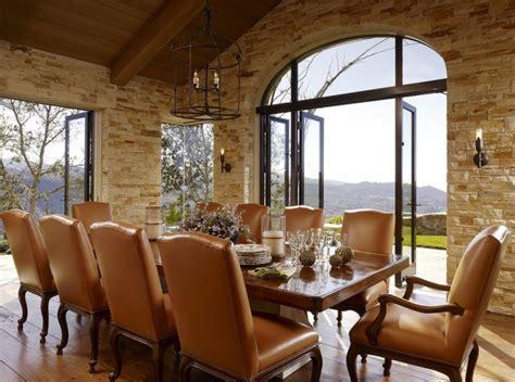 magnificent mediterranean dining room designs pure luxury