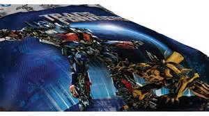 transformer bed set transformers armada autobots bedding comforter