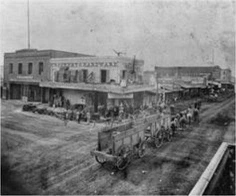 haunted houses in stockton ca 1860s view of front street in old sacramento california state library my
