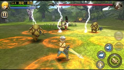 game mod terbaru buat android download game android dragonnest awake mobile terbaru