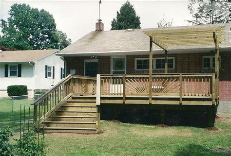 backyard deck designs pictures outdoor deck railing ideas jbeedesigns outdoor deck