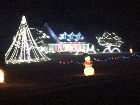 christmas lights in warner robins ga 8 houses in georgia
