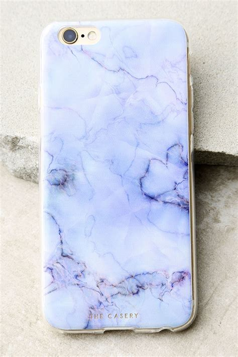 Vibes Marble Blue Iphone 6 6s Plus Casing Cover the casery blue marble iphone 6 and 6s marble iphone 28 00