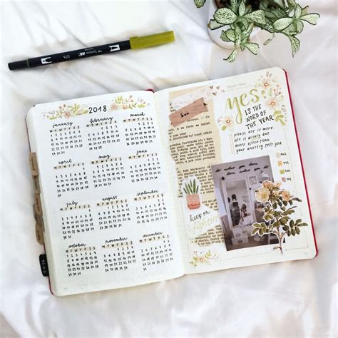 themes tumblr vire diaries bullet journal inspiration