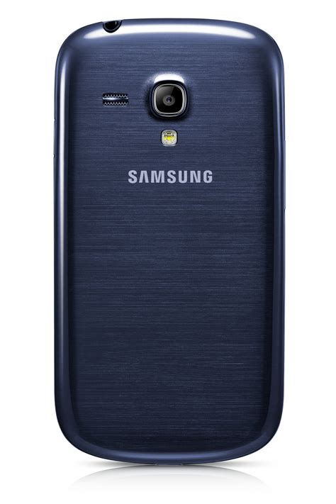 Samsung S3 Mini new galaxy s3 mini colors are official image gallery