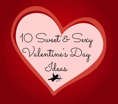 10 Valentines To About by 10 Sweet S Day Ideas Momma In Flip Flops