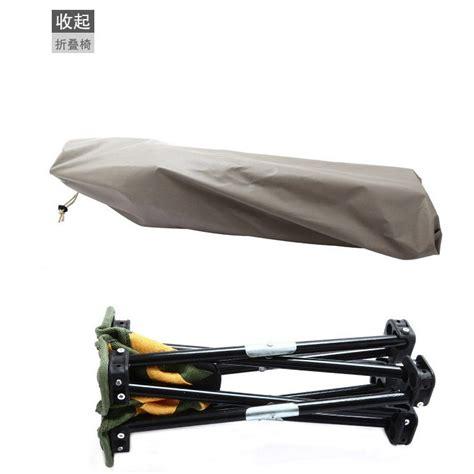 Kursi Lipat Kain kursi lipat kotak kursi lipat portable yang bisa di