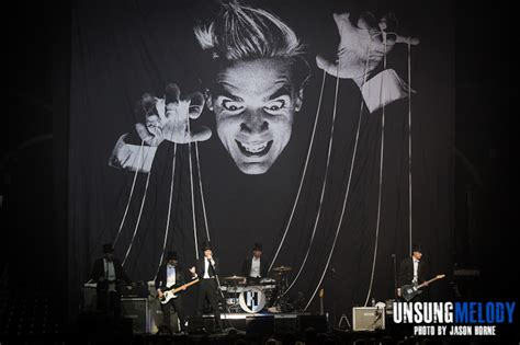 the hives unsung melody tick tick boom the hives in louisville ky