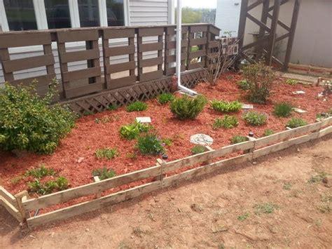 cheap diy garden ideas 17 simple and cheap garden edging ideas for your garden